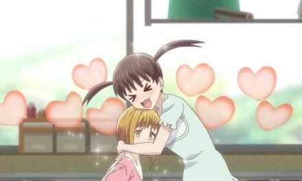 Fruits Basket Anime Season 2 Airs In 2020