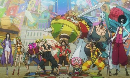 Funimation Unveils One Piece: Stampede Dub Cast