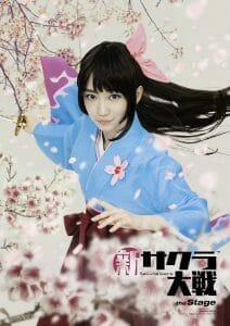 Project Sakura Wars The Stage Visual
