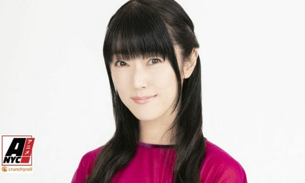 Rie Kugimiya to Attend Anime NYC 2019