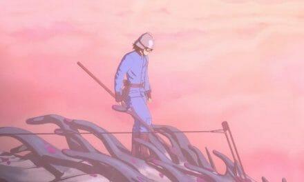 "Tomoaki Maeno Stars In New ""Drifting Dragons"" Character Trailer"