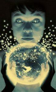 El Mundo by John Picacio