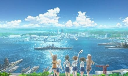 High School Fleet Movie Previews New Cast In Teaser Trailer