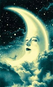 La Luna by John Picacio
