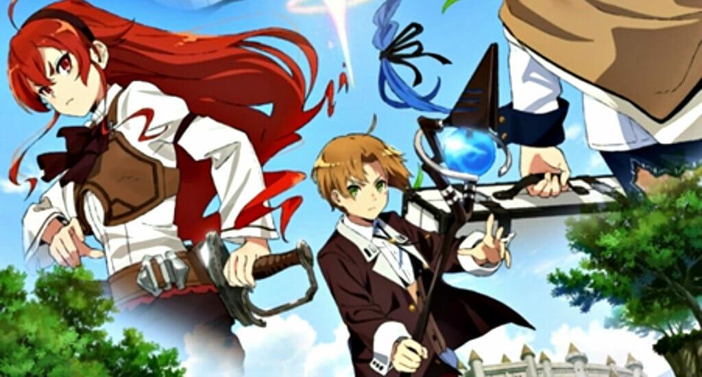 Mushoku Tensei: Jobless Reincarnation Anime Gets New Trailer & Visual, Main Staff Also