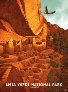 Mesa Verde - Claire Hummel
