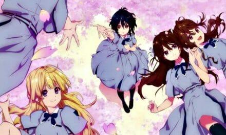 22/7 Anime Gets Second Teaser Trailer