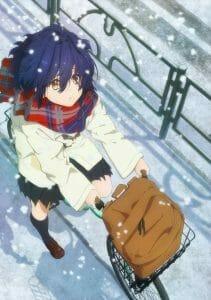 22/7 Anime Visual