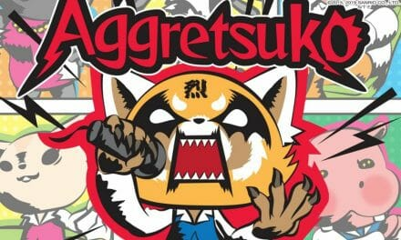 Sanrio and AVM Labs Release Aggretsuko Smartphone Game On iOS