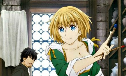 """Arte"" Anime Gets New Trailer, Main Staff, 4 Cast Members"