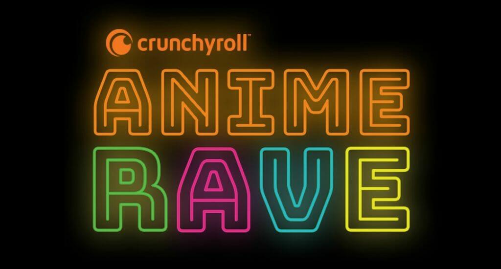 Crunchyroll Hosts Official Adult Swim Festival 2019 After-Party