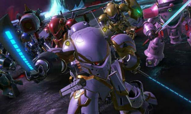 Project Sakura Wars' PS4 Demo: A Taisho-Era Homecoming