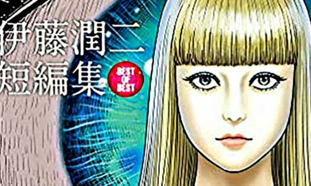 Viz Media Adds Junji Ito's Venus in the Blind Spot Manga, 1 More