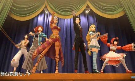Sega Announces Project Sakura Wars Game DLC Schedule