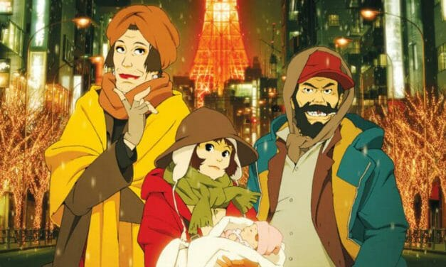 GKIDS Acquires Tokyo Godfathers; Plans 4K Restoration & New Dub