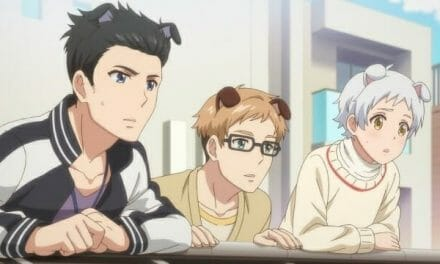 Uchi Tama?! Anime Gets New Trailer, 4 Cast Members