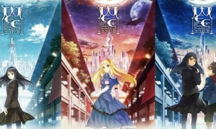 World End Economica Anime Kickstarter Reaches Its Funding Goal
