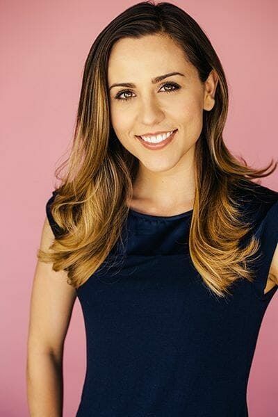 Abby Trott Headshot
