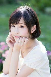Minami Takahashi Headshot
