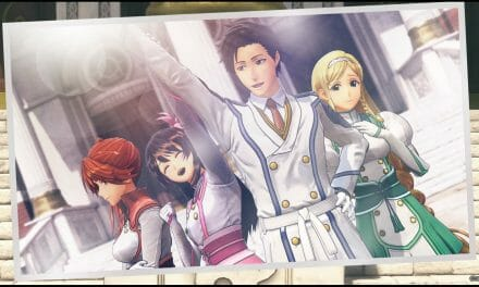 Continuation of a Dream: A Sakura Wars (2019) Commentary