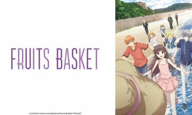 Crunchyroll to Stream Fruits Basket (2019) Season 2