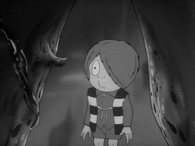 Gegege no Kitaro (1968) Anime Still