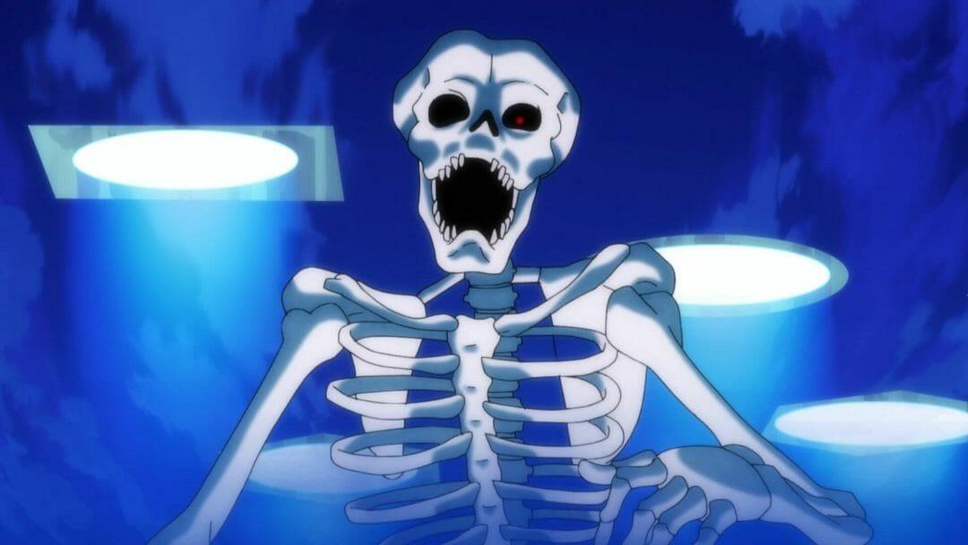 Gegege no Kitaro (2018) Anime Still