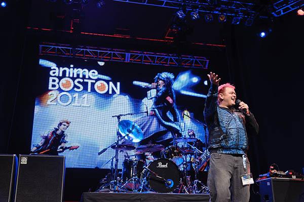 Greg Ayres Anime Boston 2011 Photo 001 - 20200310