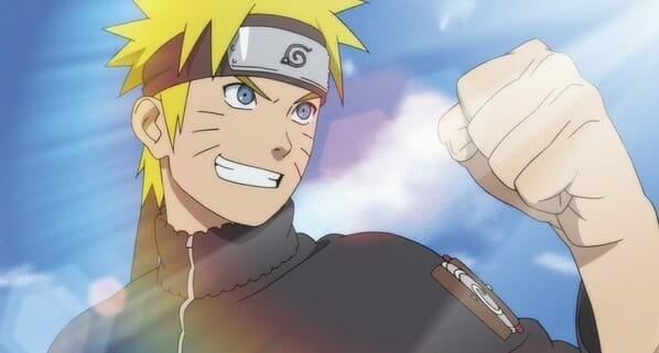Naruto Shippuden Anime Still