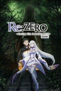 Re: Zero Season 2 Visual