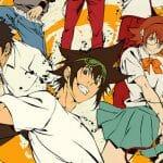 "Crunchyroll Streams ""The God of High School"" Character Trailer"
