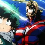 It Takes A Village: Education and Growth in My Hero Academia and Mx0