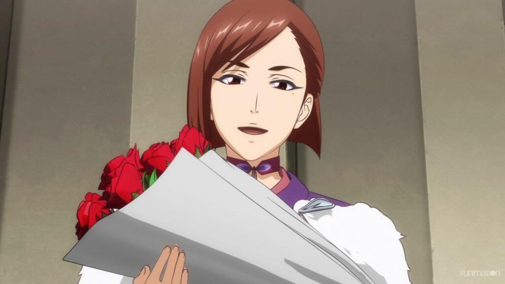 The Herald Anime Club Meeting 141: Sakura Wars (2019) the Animation, Episode 3
