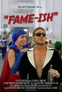 Fame-Ish Movie Poster