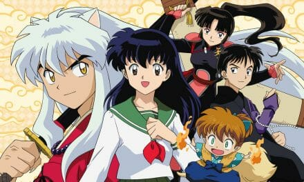 Eyes on  Yokai: InuYasha
