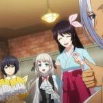 The Herald Anime Club Meeting 145: Sakura Wars (2019) the Animation, Episode 8