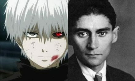 Finding Kafka in Kaneki: Tokyo Ghoul and the Perils of Boyhood