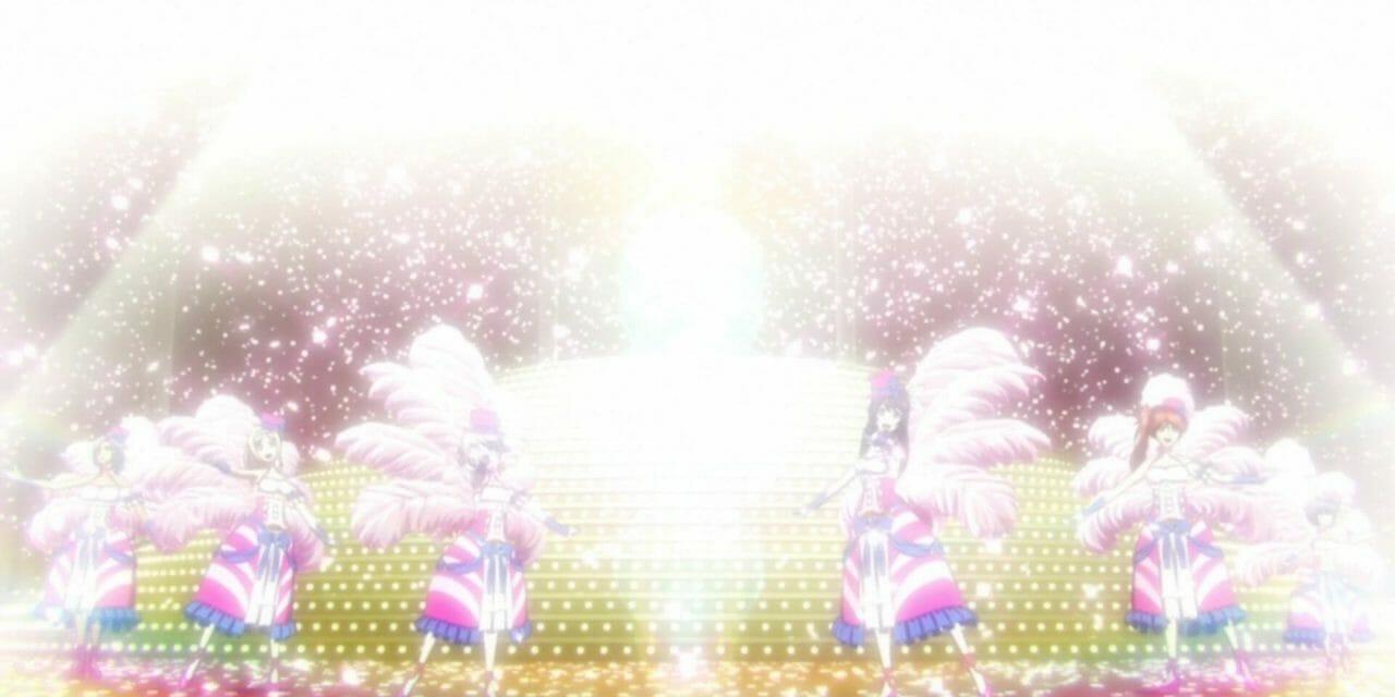 The Herald Anime Club Meeting 151: Sakura Wars (2019) the Animation, Episode 12