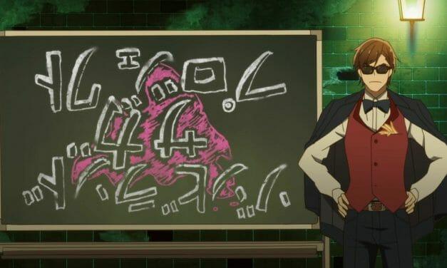 The Herald Anime Club Meeting 148: Retro Rewind: Zombie Land Saga Episode 1