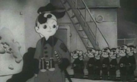 The Face of War: Finding Anime's Roots In World War II