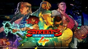 The Brawl Is Back: Interview With Streets of Rage 4 Director Ben Fiquet