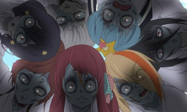 The Herald Anime Club Meeting 154: Retro Rewind: Zombie Land Saga Episode 5