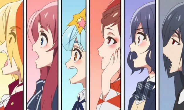 The Herald Anime Club Meeting 155: Retro Rewind: Zombie Land Saga Episode 7