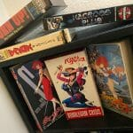 For The Love of Analog: An Intro to VHS and LaserDisc Collecting