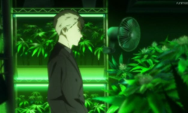 The Herald Anime Club Meeting 159: Ikebukuro West Gate Park Episode 1