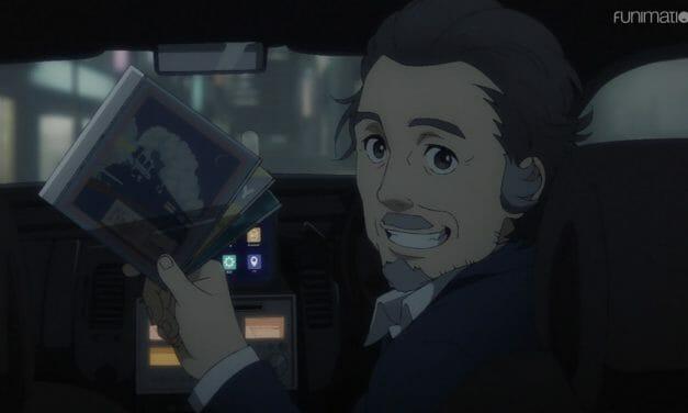 The Herald Anime Club Meeting 161: Ikebukuro West Gate Park Episode 4