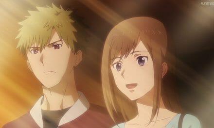 The Herald Anime Club Meeting 162: Ikebukuro West Gate Park Episode 5