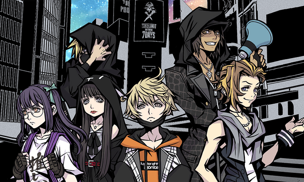 The Long Road to NEO: The World Ends with You