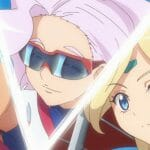 The Herald Anime Club Meeting 168: Battle Athletes Victory ReSTART! Episode 4
