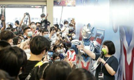 Local vs. Global: Inside Taiwan's Licensing Industry